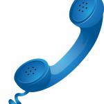 海外への電話交渉のときのポイント。