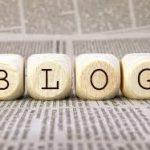 ブログを書いていることで、変わってくること。