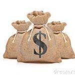 資金の回収率について。