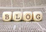 ブログの重さ、軽さについて。