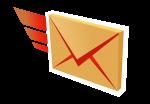 メールの再送付と、回数について。
