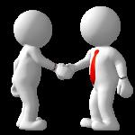 独占販売契約の交渉のはじめの一歩について。