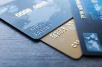 クレジットカードの使い分けと、限度額について。