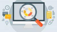 販売商品の検索結果と購入率について。