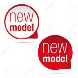 メーカー商品の新型モデル、旧型モデルの対応方法。