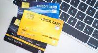 輸入ビジネス用のクレジットカードの枠が足りないとき。
