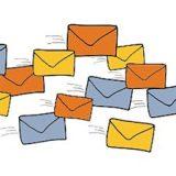 Gmailの過去のメールを抽出する方法と驚きの結果。